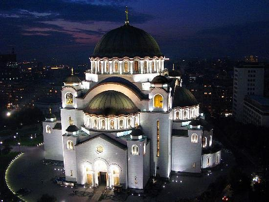 St. Sava Temple (Hram Svetog Save): St.Sava Temple