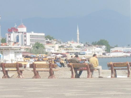 Edremit, Turquie : Akcay