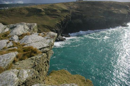 Tintagel Photo