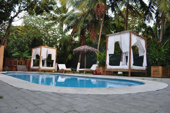 Adults Only Clothing Optional Pool Picture Of Copacabana Hotel Suites Jaco Tripadvisor
