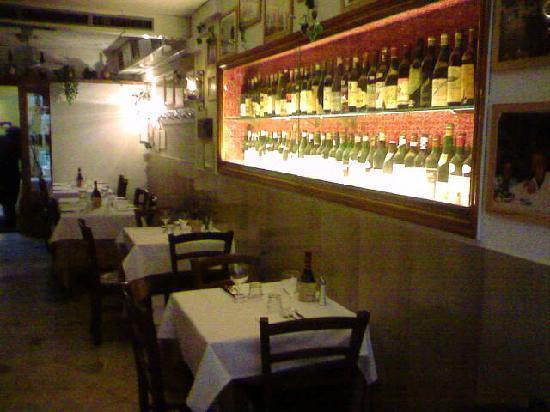 Ristorante antica trattoria da tito dal 1913 in firenze con cucina cucina toscana - L antica toscana cucine da incubo ...
