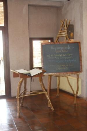 Alto Atacama Desert Lodge & Spa: Memory Book