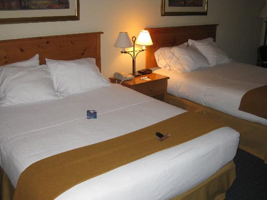 Holiday Inn Express Breezewood