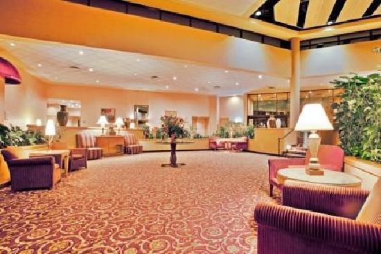 Holiday Inn Orlando International Airport: Lobby & Foyer