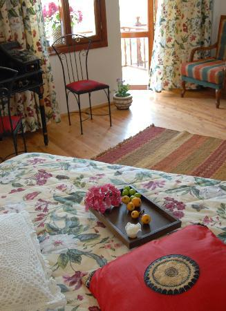 Hotel Club Barbarossa: Local fruits in your room