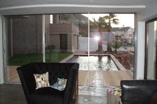 Afrizola: lounge