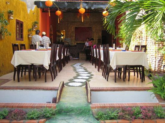 Lanterns Vietnamese Restaurant: The new and improved Lanterns