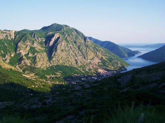 Herceg-Novi, Montenegro: nice veiw