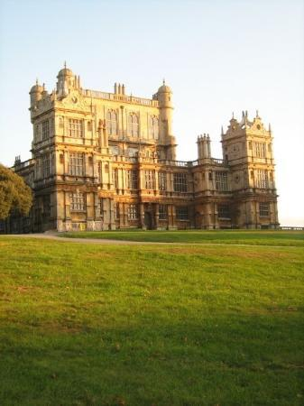 Wollaton Hall and Park: Wollaton Hall