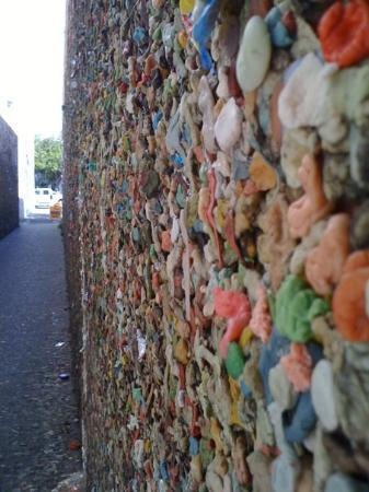 Bubblegum Alley: Bubblegum.