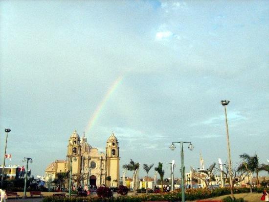 Chimbote, Peru: :P