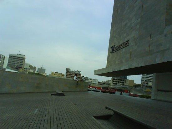カリブ博物館