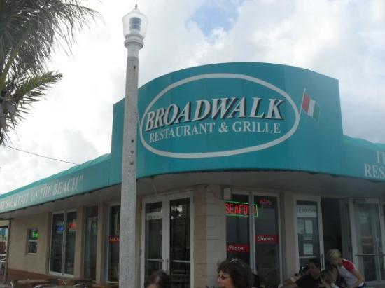 Broadwalk Restaurant & Grill Photo