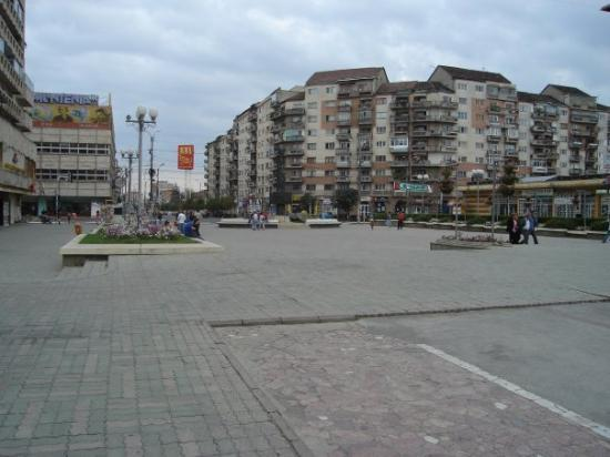 Targoviste, Rumänien: Tirgoviste