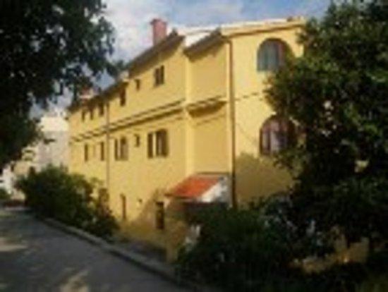 Eros Hostel: Hostel