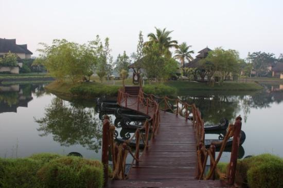Zuri Hotel, Kumarakom