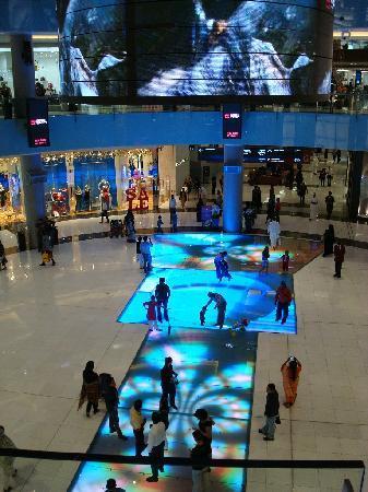 In Dubai Mall Picture Of Flora Grand Hotel Dubai Tripadvisor