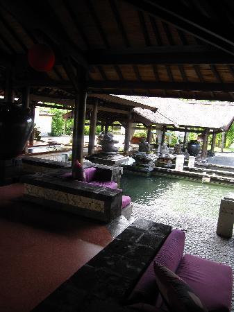 Club Med Bali : clud  med