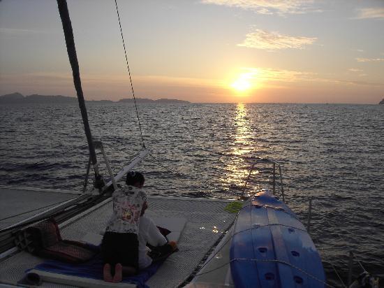 Smile House : sailing away