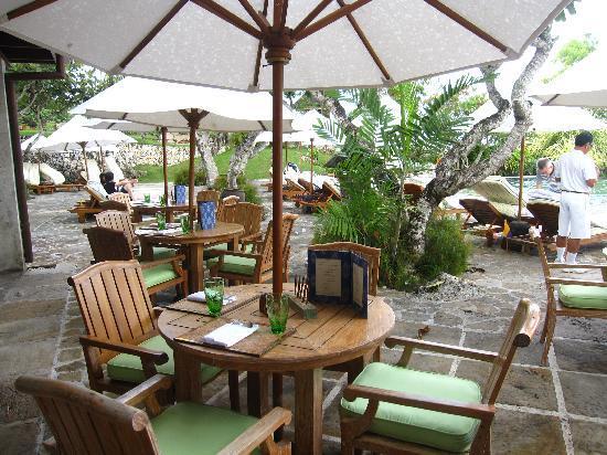 Four Seasons Resort Bali at Jimbaran Bay: 4 seasons