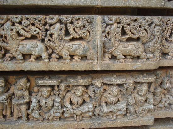 Somnathpur Temple: Keshava Temple