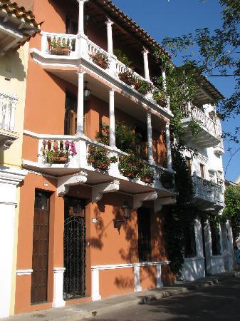 Casa La Fe - a Kali Hotel : the hotel
