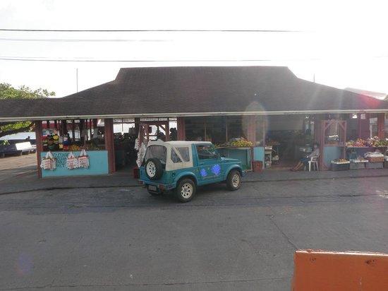 Rasta Market