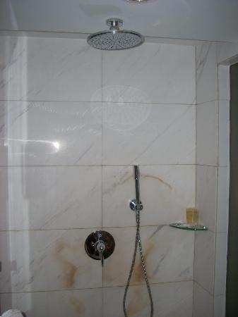 Sofitel Xian on Renmin Square: Junior Suite - Bathroom