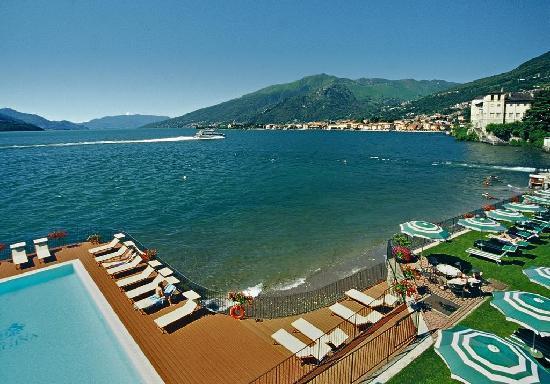 Hotel Spa Lecco