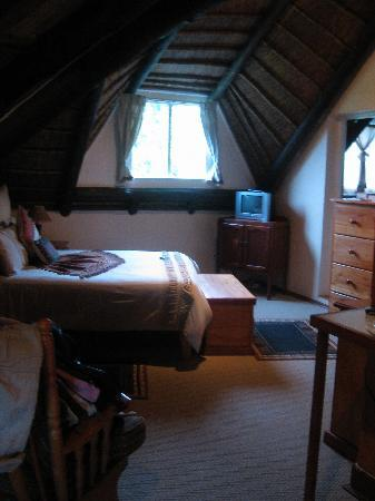 Boven Villa: another of the room