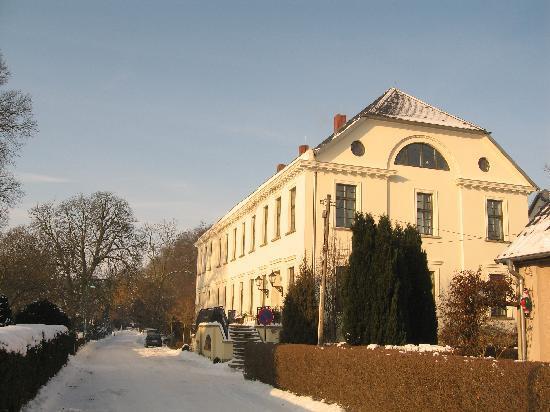 Rittergut Nustrow: Dorfstr. 45