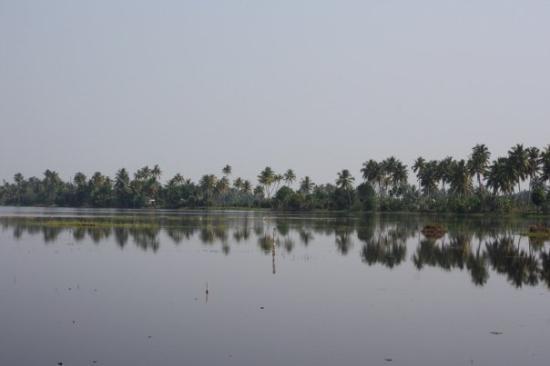 Kumarakom Foto