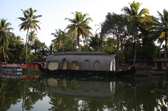 Gambar Kumarakom