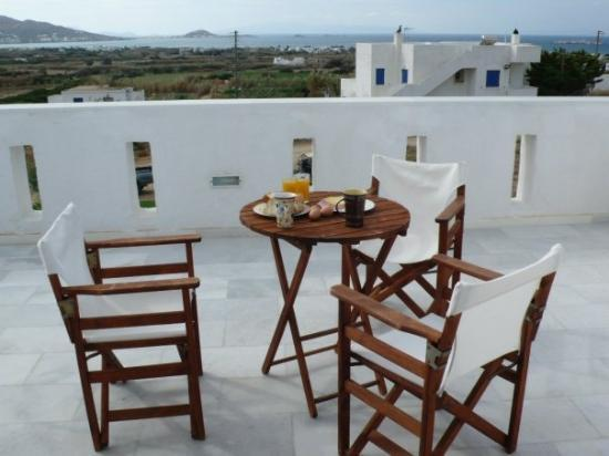 Naxos Town, Greece: Naxos