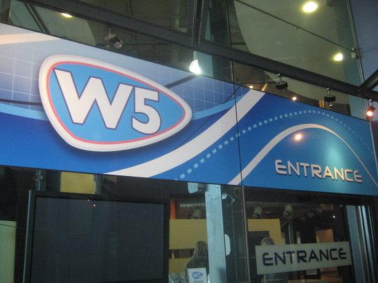 Foto de W5