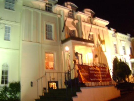 Best Western Banbury House Hotel Photo