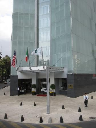 Le Meridien Mexico City Φωτογραφία