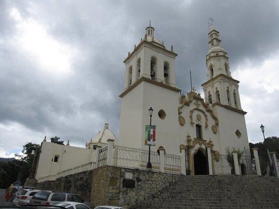 Pueblo de Santiago