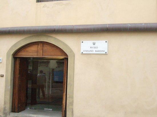 巴尔迪尼博物馆