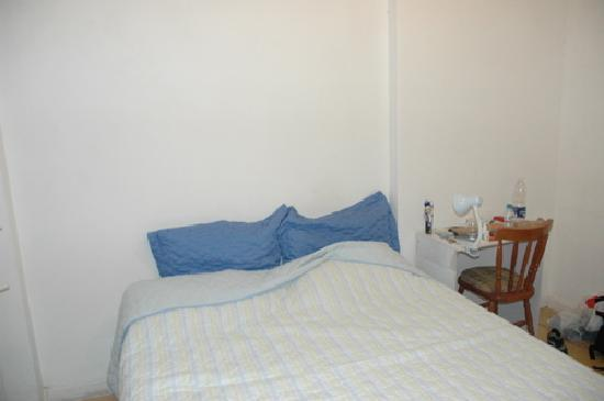 Ipanema Bed and Breakfast: room