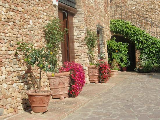 Villa Le Torri: Le Torri