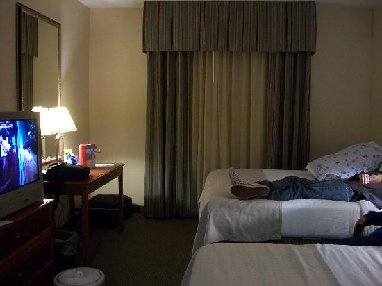 "Beckley, Virginia Barat: Small room for a ""suite"""