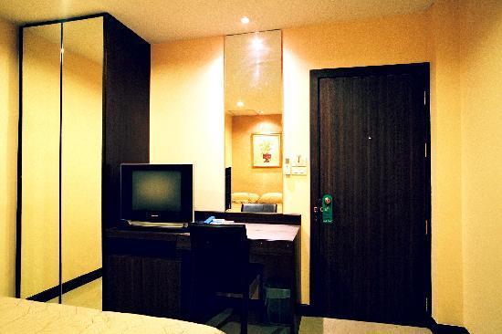 Lilla Hotel: STANDAED ROOM