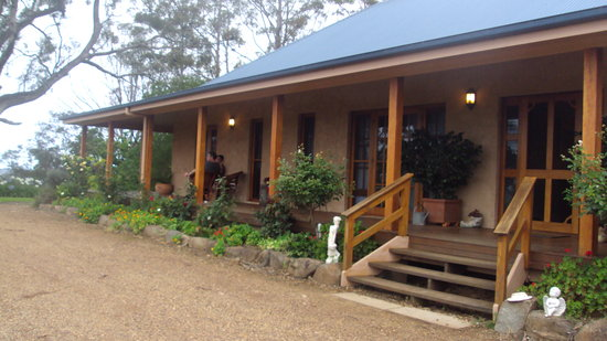 Acacia House Milton Guesthouse Reviews Prices Photos