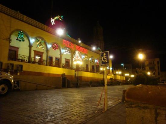 Valparaiso Zacatecas Mexico Picture Of Zacatecas Zacatecas Tripadvisor
