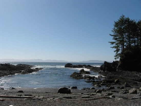 Port Renfrew