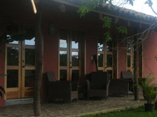 Hacienda La Isla Lodge: Excelent rooms