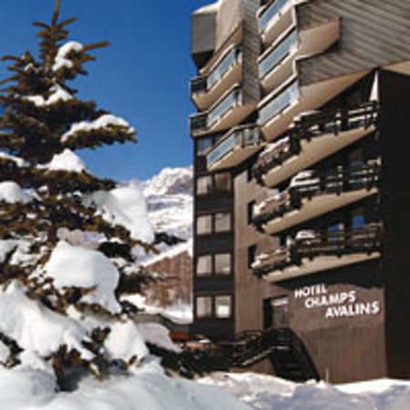 Photo of Champs Avalins Hotel Val d'Isère