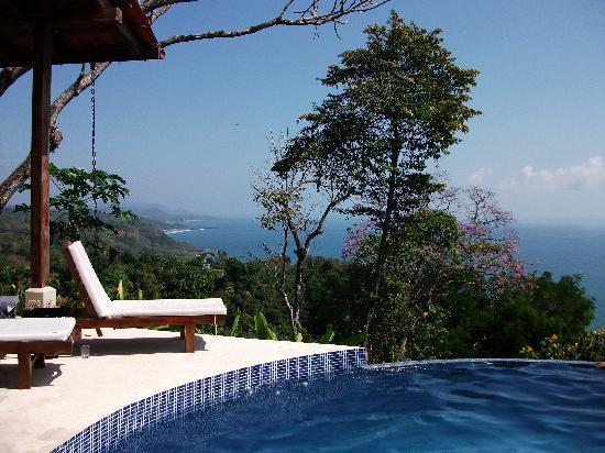 Anamaya Resort & Retreat Center : The view!
