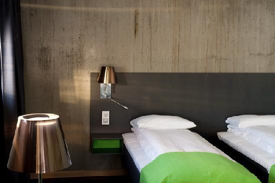Gardermoen, Norway: Standard room